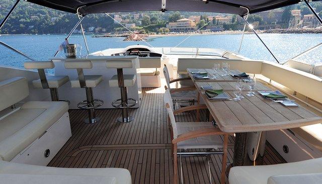 Donizetti Charter Yacht - 5