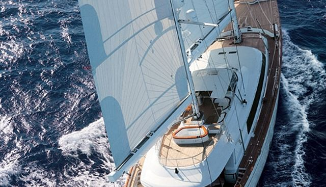 Rosehearty Charter Yacht - 3
