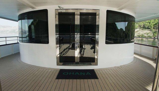 Ohana Charter Yacht - 4