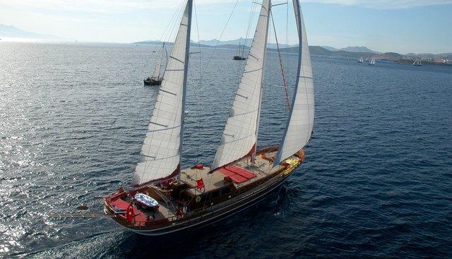 Cobra Queen Charter Yacht - 4