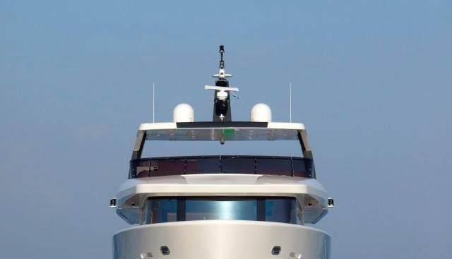 Rosey Charter Yacht - 7