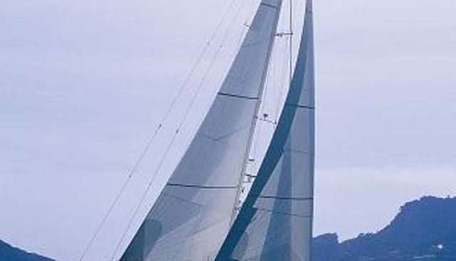 Heritage M Charter Yacht - 5