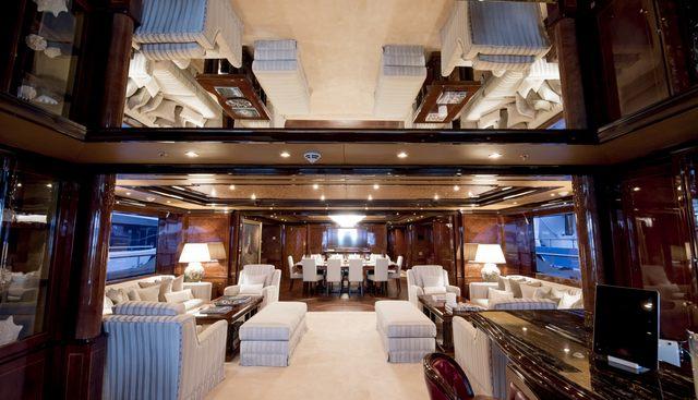 Australia Charter Yacht - 7