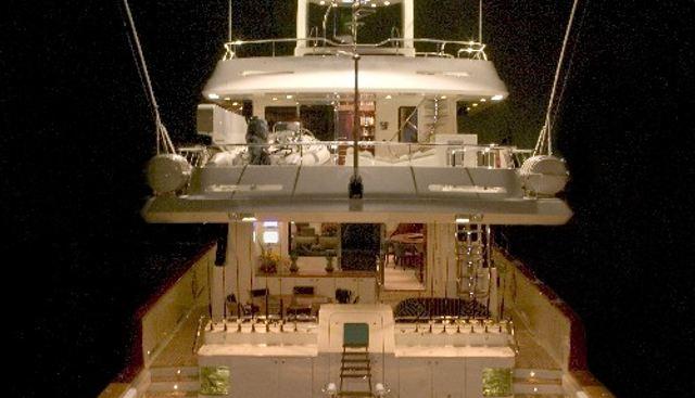 Mea Culpa Charter Yacht - 4