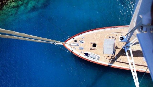Zelda Charter Yacht - 4