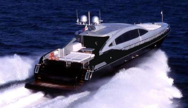 Jetlag Charter Yacht - 2
