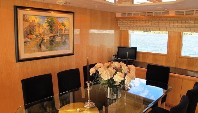 Joli Four Charter Yacht - 5