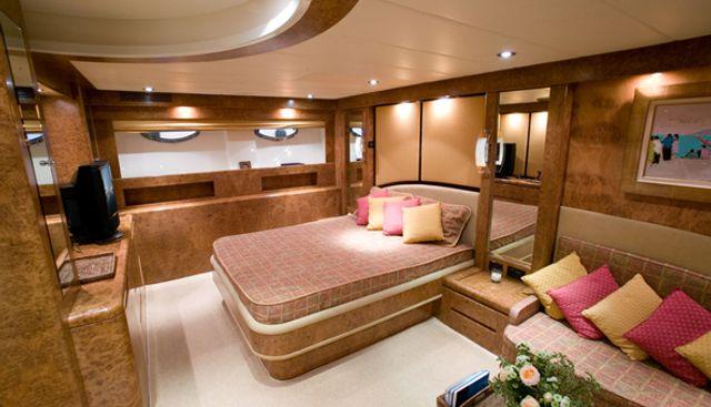 Basmalina Charter Yacht - 5