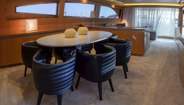 Minou Charter Yacht - 8