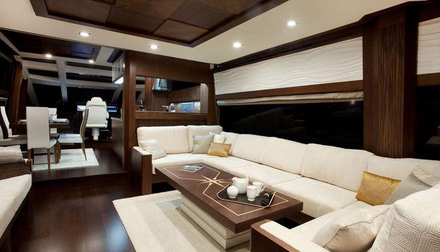 Euphoria Charter Yacht - 8