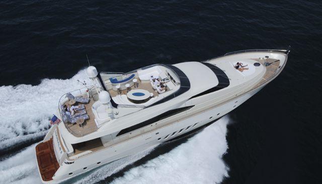 Freewind II Charter Yacht - 2