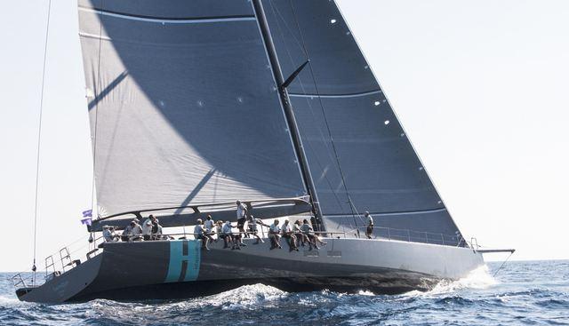 Open Season Charter Yacht - 4