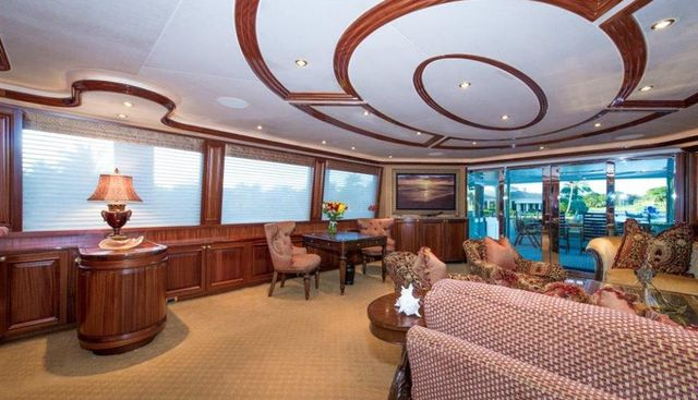 Honey Charter Yacht - 7
