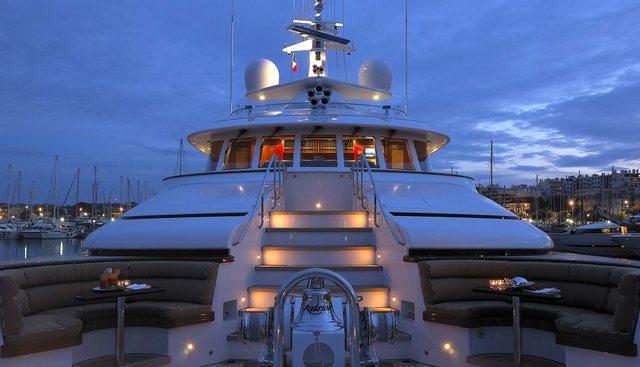 Lady Charlotte Charter Yacht - 2