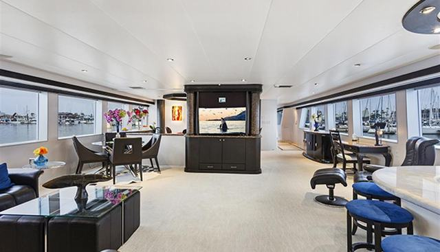 Three Blessings Charter Yacht - 4