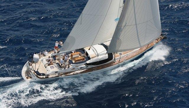Altacerra Charter Yacht - 3