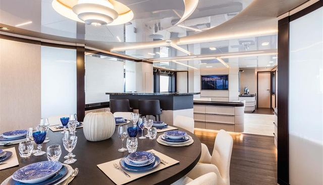 Clorinda Charter Yacht - 8