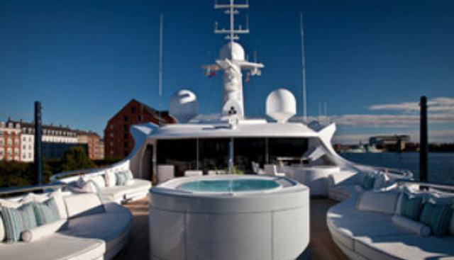 Odessa II Charter Yacht - 2