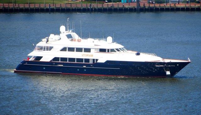 Lanida Charter Yacht - 3