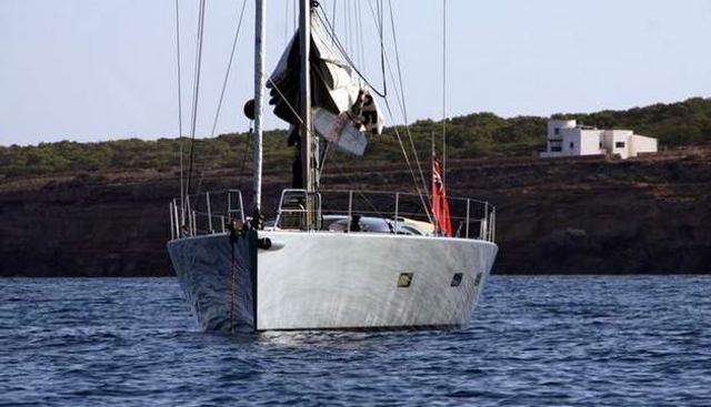 Gymir Charter Yacht - 2