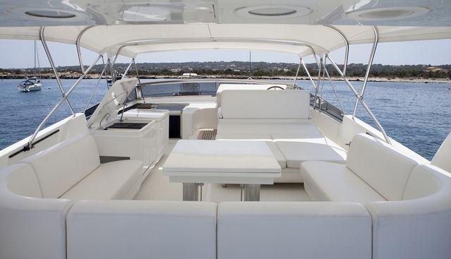Gota Charter Yacht - 3