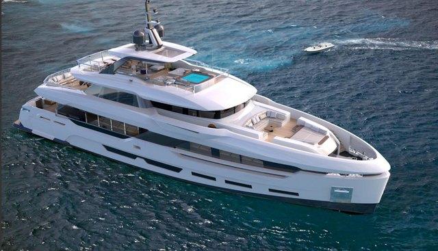 Run Away Charter Yacht - 2