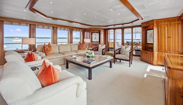 Just Sayin' Charter Yacht - 6