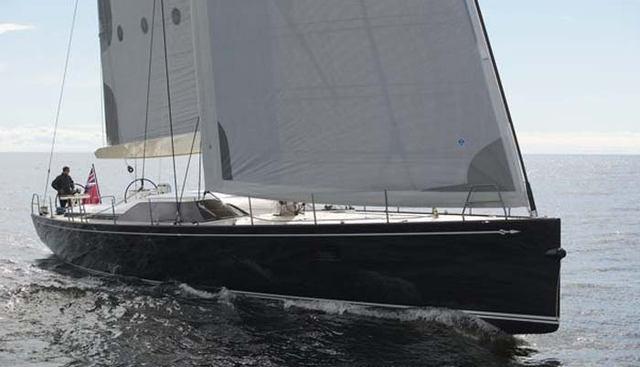 Black Pearl Charter Yacht