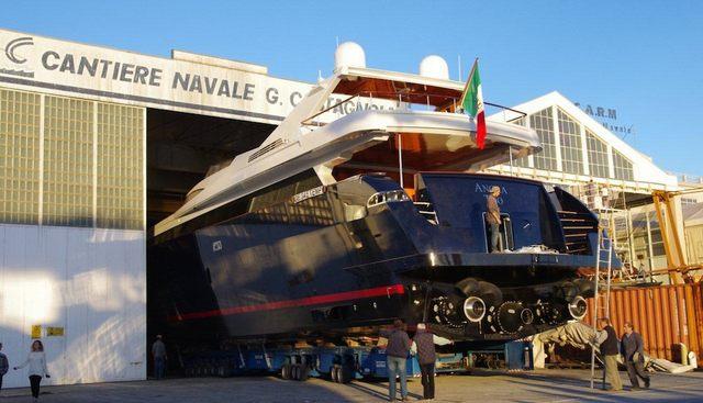 Angra Too Charter Yacht - 3