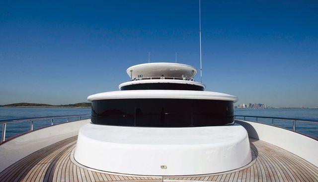 Maren Di Ponza Charter Yacht - 3