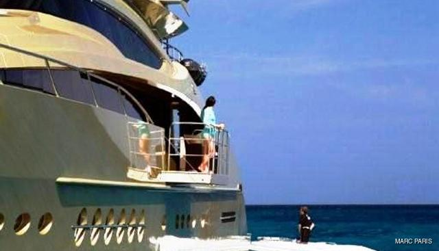 Hokulani Charter Yacht - 4