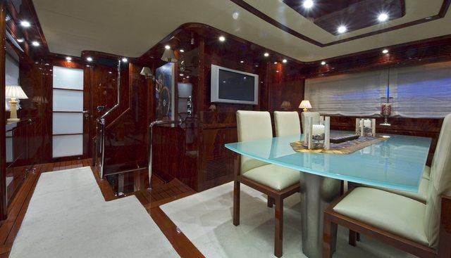 Martello Charter Yacht - 8