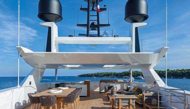 Mr T Charter Yacht - 2