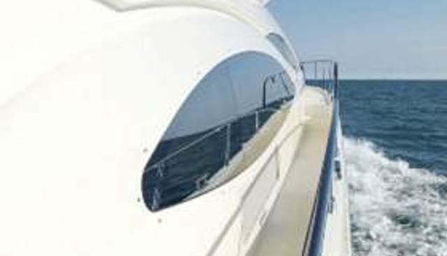 Adam Charter Yacht - 2