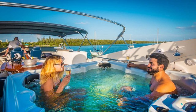 Why Knot Charter Yacht - 3