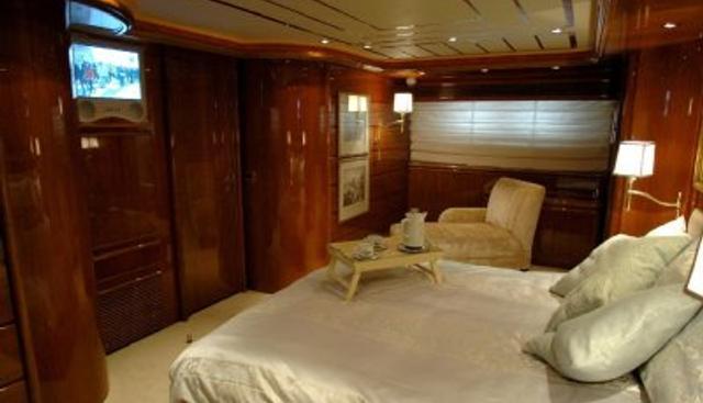 M & M Charter Yacht - 5