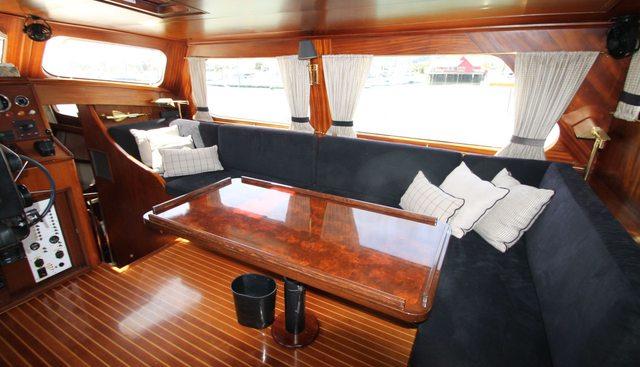 Yonder Star Charter Yacht - 6