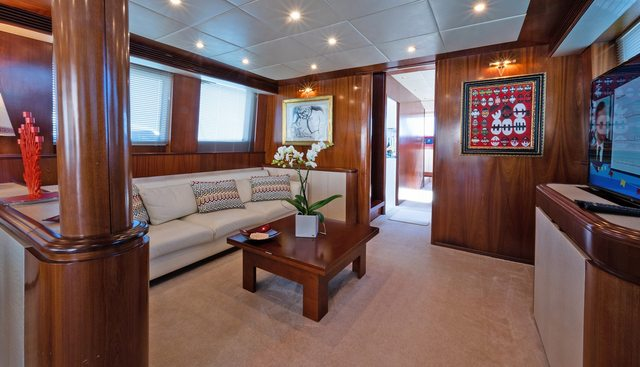 First Lady II Charter Yacht - 6