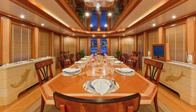 Bash Charter Yacht - 8