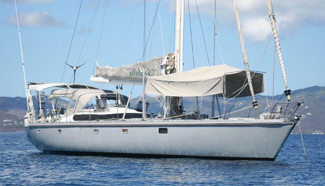 Anahita Charter Yacht - 2