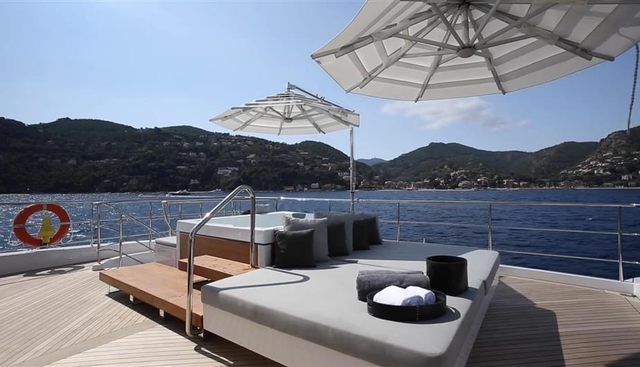 Charisma Charter Yacht - 4