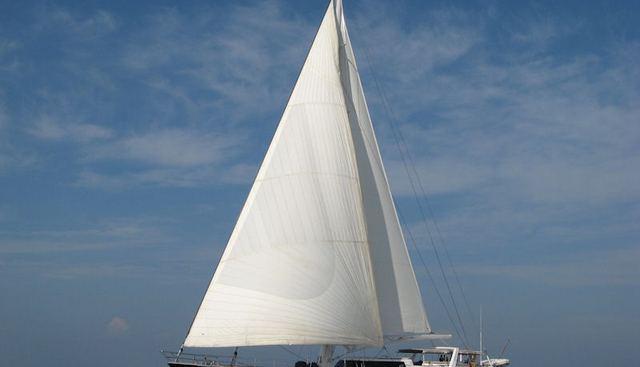Oriel Charter Yacht - 3