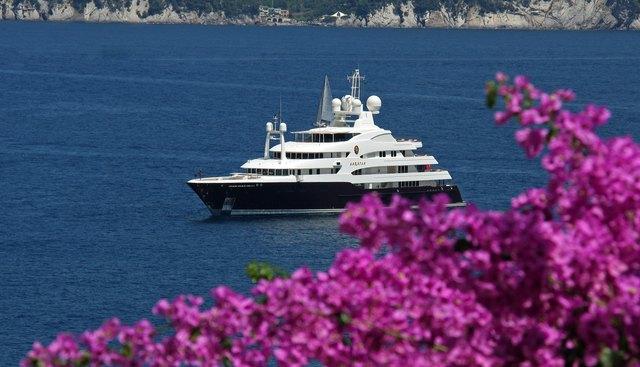 Sarafsa Charter Yacht - 4
