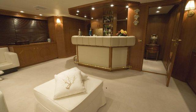 Constance Charter Yacht - 8