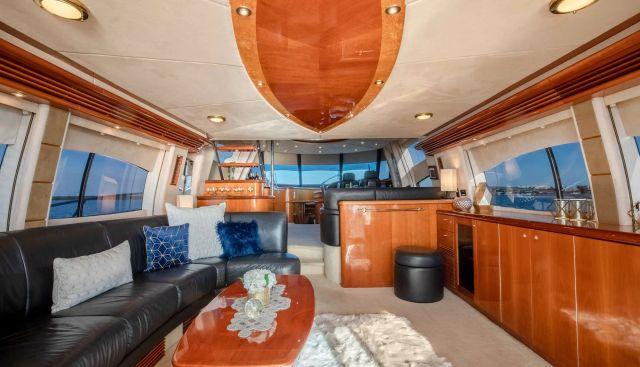 Leolena Charter Yacht - 7