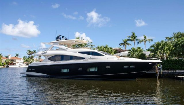 Full Circle Charter Yacht