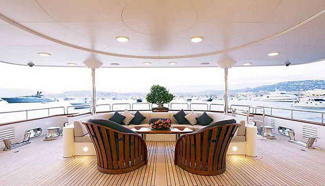 Blue Night Charter Yacht - 8