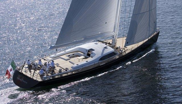 Farandwide Charter Yacht - 5