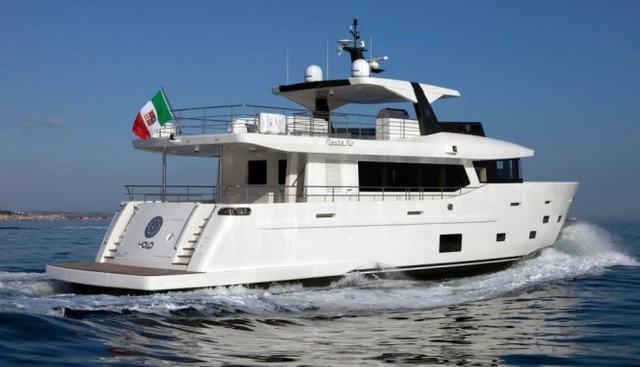 Yes Charter Yacht - 8