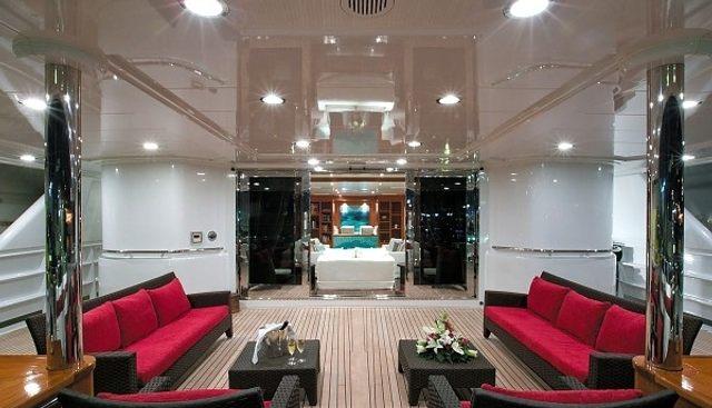 Eileen Charter Yacht - 4